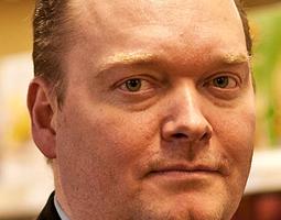 Rói Eliasen er stjórnarformaður FK