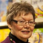 Guðrun Petersen